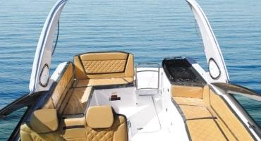 Круизна лодка Fibrafort 305