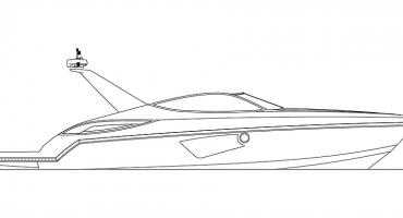 моторна лодка Schaefer 303