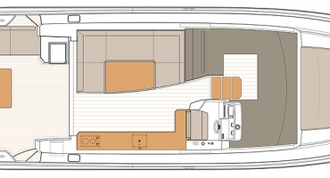 Луксозна яхта Schaefer 510